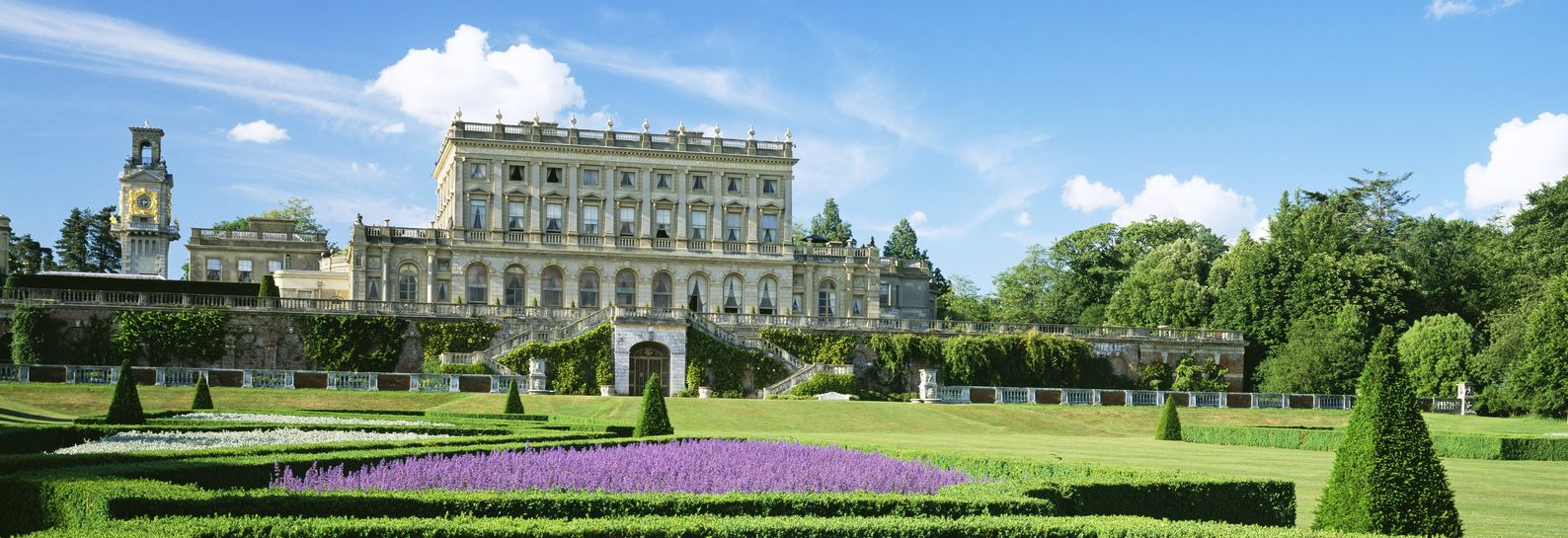 Hotels Near Cliveden House