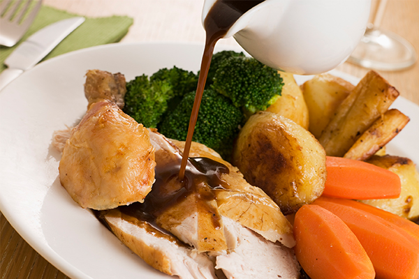 sunday roast web offer
