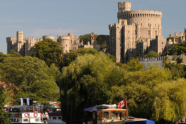 thames attraction 2019 - windsor